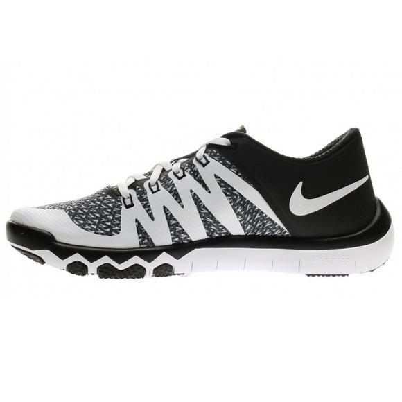 new product 4a5eb a0ceb Nike Free Trainer 5.0 Men's Training Shoe - Hibbett US
