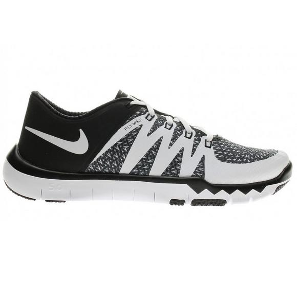 5d126cf2636a Nike Free Trainer 5.0 Men s Training Shoe - Main Container Image 1