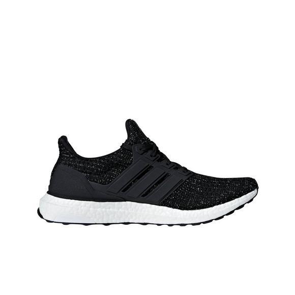 IMPORT Sneaker Hitam Sporty Ultra Boost 3.0 All Black