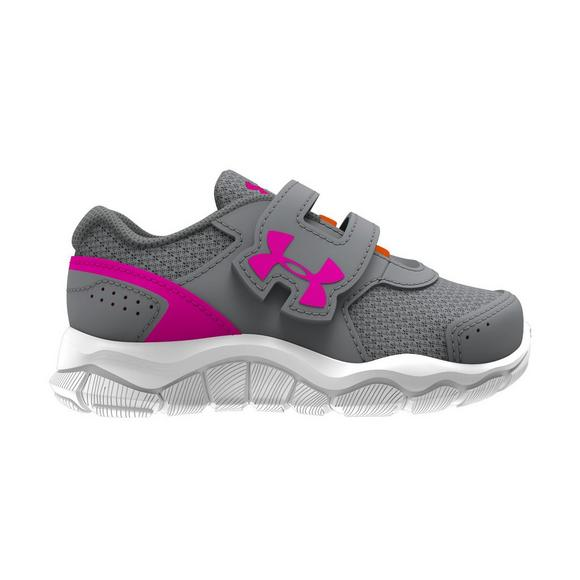 super popular 0815a 90576 Under Armour Engage 3 Toddler Girls' Running Shoe - Hibbett US