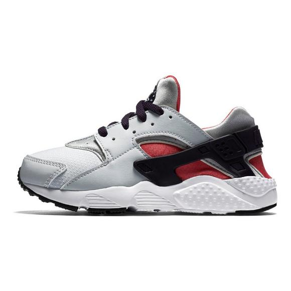 c5c841b0aa3a Nike Huarache Run Preschool Girls  Casual Shoe - Main Container Image 2