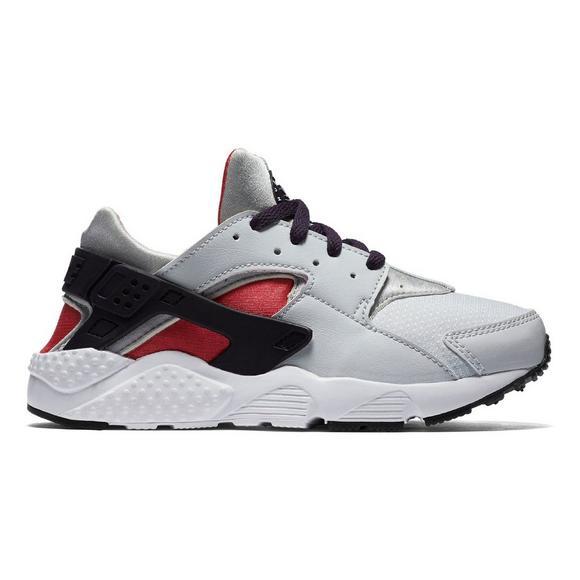 9204aeff2a83 Nike Huarache Run Preschool Girls  Casual Shoe - Main Container Image 1