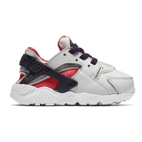 5e8f51de70935 Nike Huarache Run Toddler Girls  Casual Shoe - Main Container Image 1