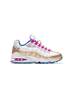 nike air max 95 rose gold