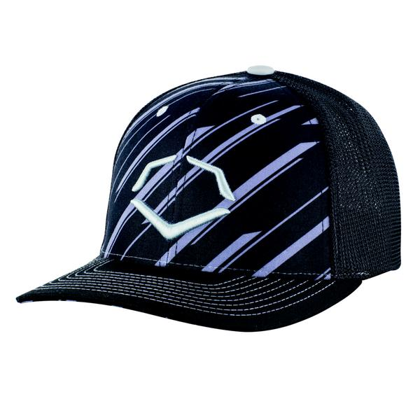 ba975d068a1c3 Display product reviews for EvoShield Flex Fit Speed Stripe Hat