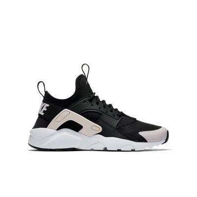 online store 95fa1 30155 ... netherlands display product reviews for nike huarache run ultra black  barely rose grade school c03df 5d1e3