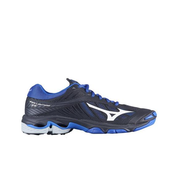 51c74287b40d7 Mizuno Wave Lightning Z4 Women s Volleyball Shoe - Main Container Image 1