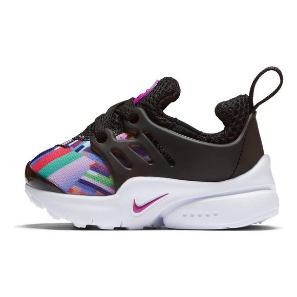 306413d714a3 Nike Presto Print Toddler Girls  Running Shoe - Main Container Image 2