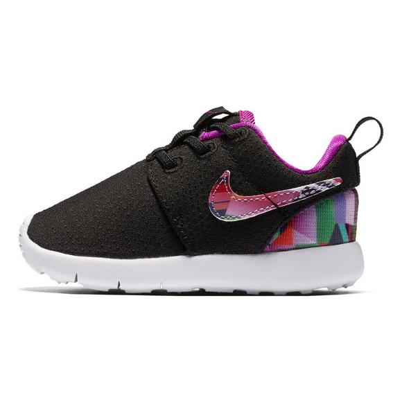 4ac8898eed86 Nike Roshe One Print Toddler Girls  Casual Shoe - Main Container Image 2