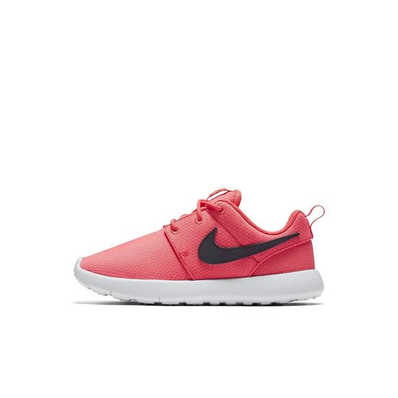 promo code fa5d6 d37a5 Nike Roshe One Preschool Girls' Casual Shoes