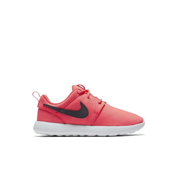 online store bfda1 ed1ec Nike Roshe One Preschool Girls  Casual Shoes - Main Container Image 1