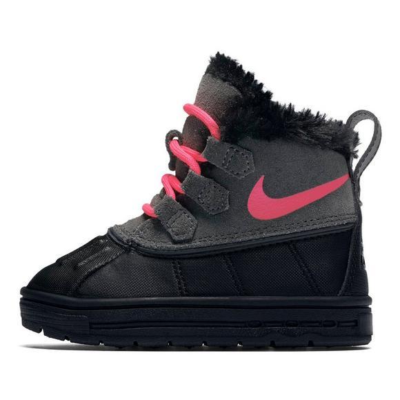 339bb86ef37 Nike Woddside Chukka 2 Toddler Girls' Duck Boot