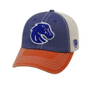 1092063b4 Boise State Broncos Hats
