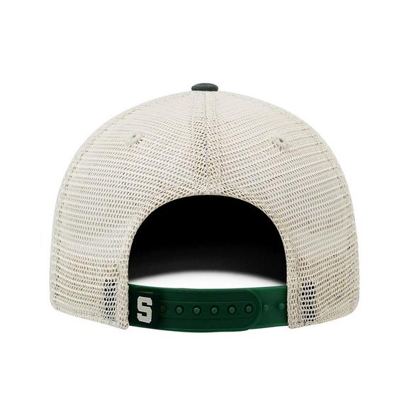 online store 78670 5c4b9 Top of the World Michigan State Spartans Offroad Snapback Hat - Main  Container Image 2