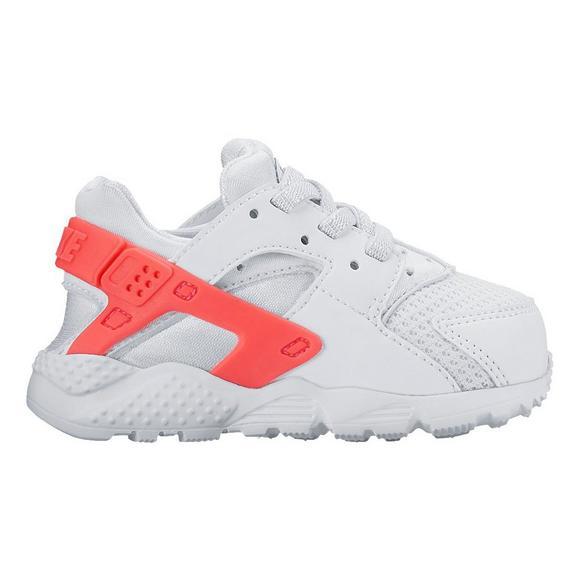 c8f96ba7ab388 Nike Huarache Run Toddler Girls  Casual Shoes - Main Container Image 1
