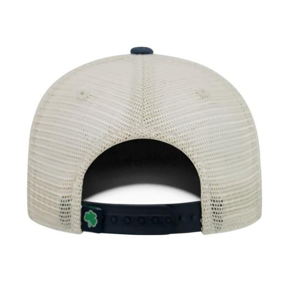 new product 36f6d 64a4d Top of the World Notre Dame Fighting Irish Offroad Snapback Hat - Main  Container Image 2