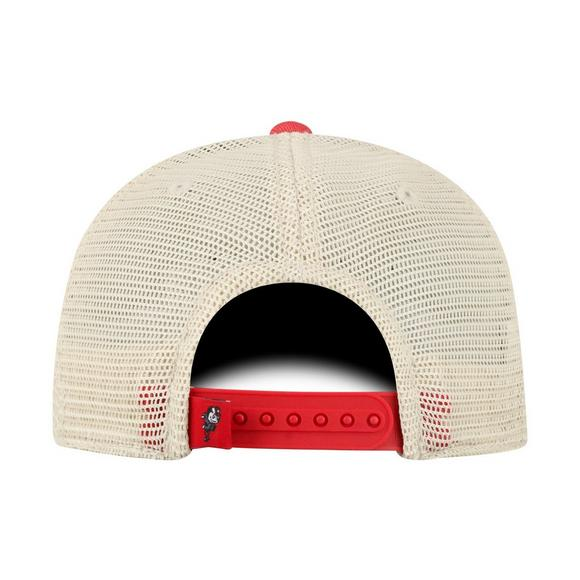 reputable site 59dfb 45889 Top of the World Ohio State Buckeyes Offroad Snapback Hat - Main Container  Image 2