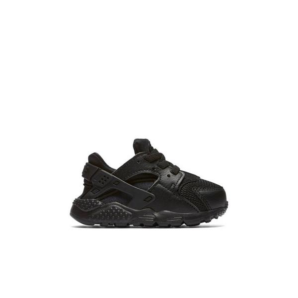 timeless design dc4a2 b2129 Display product reviews for Nike Huarache Run -Triple Black- Toddler Kids   Casual Shoes