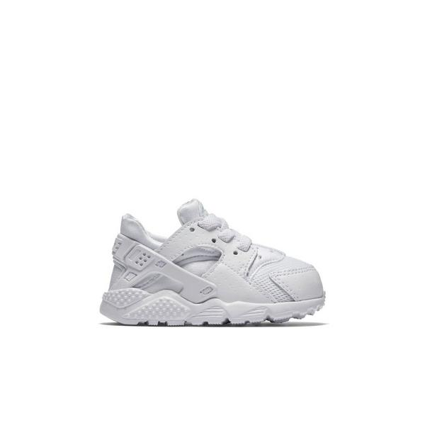 2408083671ca Display product reviews for Nike Huarache Run -Triple White- Toddler Kids   Casual Shoe
