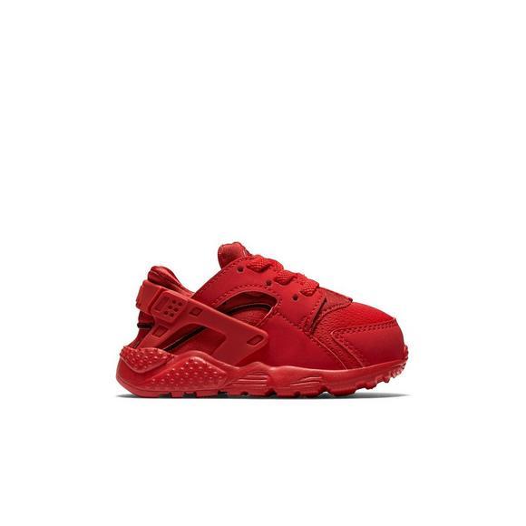 49c31cd1dc ... spain nike huarache run red toddler kids casual shoe main container  50ee9 9f6ba