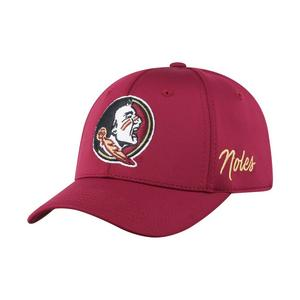 3925aa3cab3 Top of the World Florida State Seminoles Phenom Stretch-Fit Hat