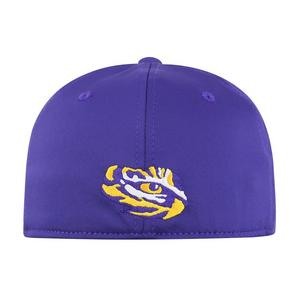 new arrival f1e2d 3e585 Free Shipping No Minimum. No rating value  (0). Top of the World LSU Tigers  Phenom Stretch-Fit Hat