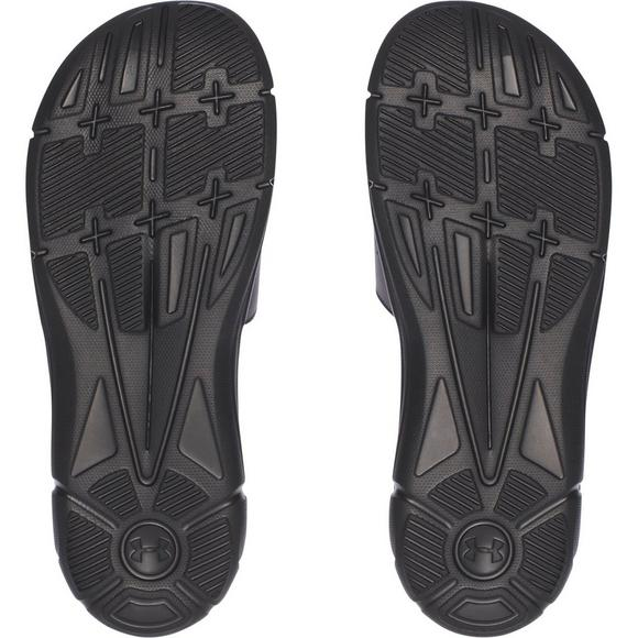 pretty nice ffee5 927ef Under Armour Ignite V Men s Slide Sandals - Main Container Image 5
