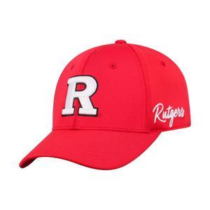 Rutgers Scarlet Knights Hats 434041e0c4f