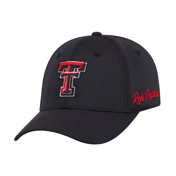 sports shoes 812de 9c15d Top of the World Texas Tech Red Raiders Phenom Stretch-Fit Hat - Main  Container