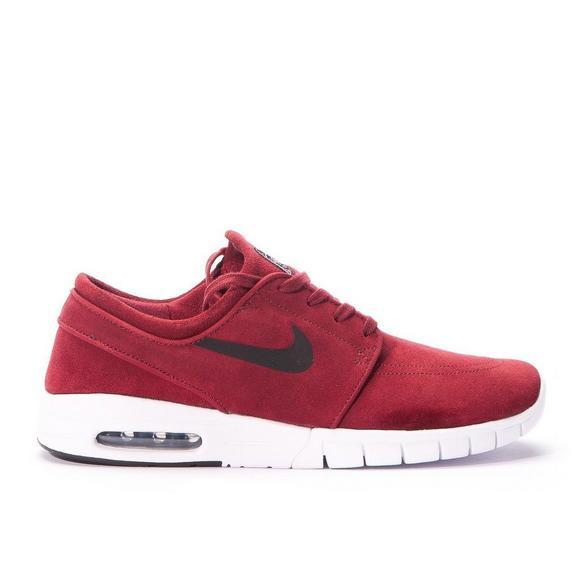 Nike Men's Stefan Janoski Max Running Shoe