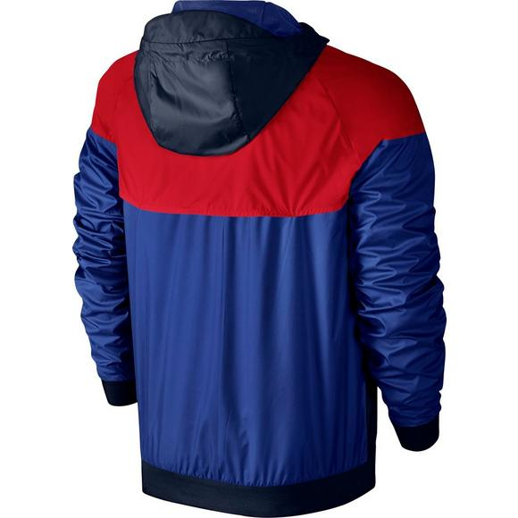 fe34a8cb9538 Nike Men s Windrunner Jacket - Main Container Image 2