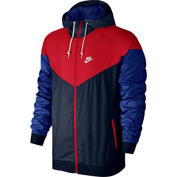 1c600a07 Nike Men's Windrunner Jacket - Main Container Image 1