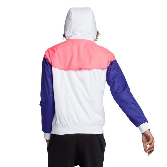 5aa56abddf5d8 Nike Men's Windrunner Color-Blocked Jacket - Main Container Image 2