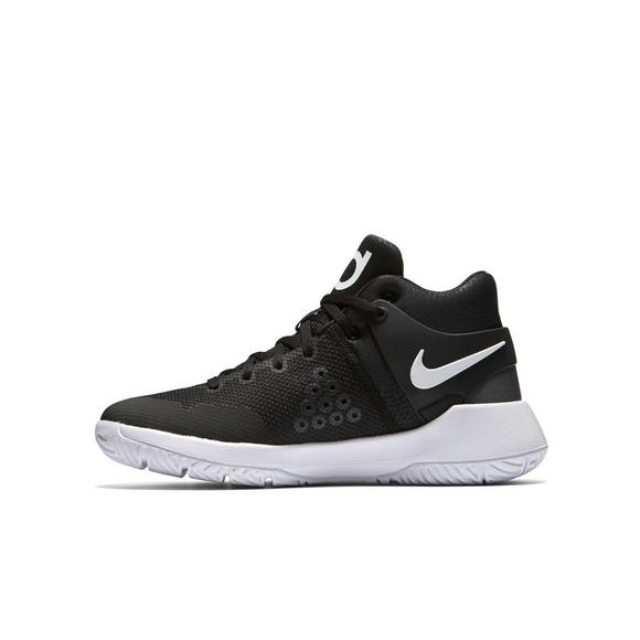 buy online c0236 79255 Nike KD Trey 5 IV Grade School Kids  Basketball Shoes - Main Container  Image 2