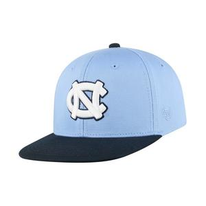 official photos 44c92 49d87 No rating value  (0). Top of the World Youth North Carolina Tar Heels  Maverick Snapback Hat
