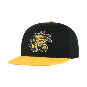 8370944aa88 Top of the World Youth Wichita State Shockers Maverick Snapback Hat