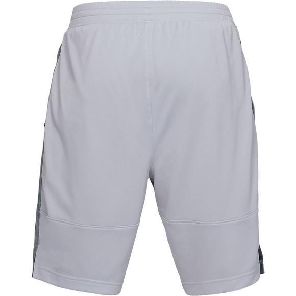Under Armour Mens Sportstyle Pique Shorts