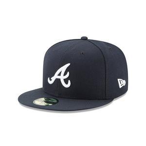 Atlanta Braves Hats 101cbf293a5f