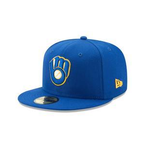size 40 05e0b 8e258 Milwaukee Brewers Hats