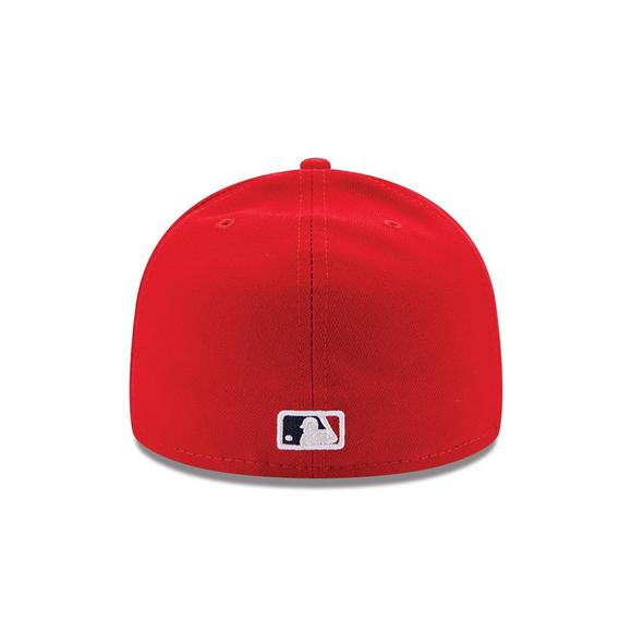 aa05502e New Era St. Louis Cardinals Fitted Cap