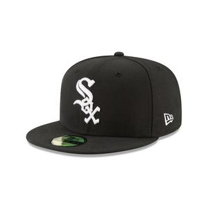 Sale Price 37.99. 4.7 out of 5 stars. Read reviews. (34). New Era Chicago  White Sox Game 59FIFTY Authentic Collection Hat d9ca104bfefb