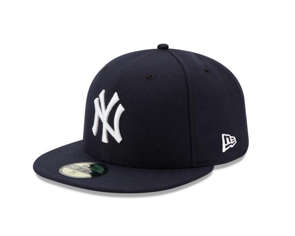2b1f84aff Display product reviews for New Era New York Yankees 59FIFTY Authentic  Collection Hat Navy