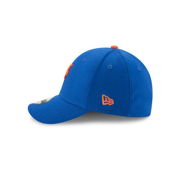 save off 60c48 e9d8a New Era New York Mets Team Classic 39THIRTY Stretch Fit Hat - Main Container  Image 4