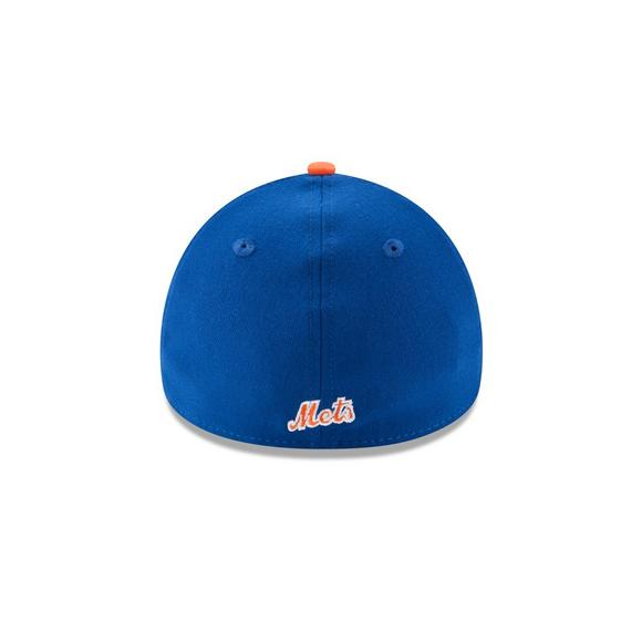 buy popular fea68 e869b New Era New York Mets Team Classic 39THIRTY Stretch Fit Hat - Main Container  Image 6