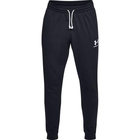 389fa6c41f Under Armour Men's Sportstyle Terry Joggers - Main Container Image 1. Men  Pants Shop Black ...