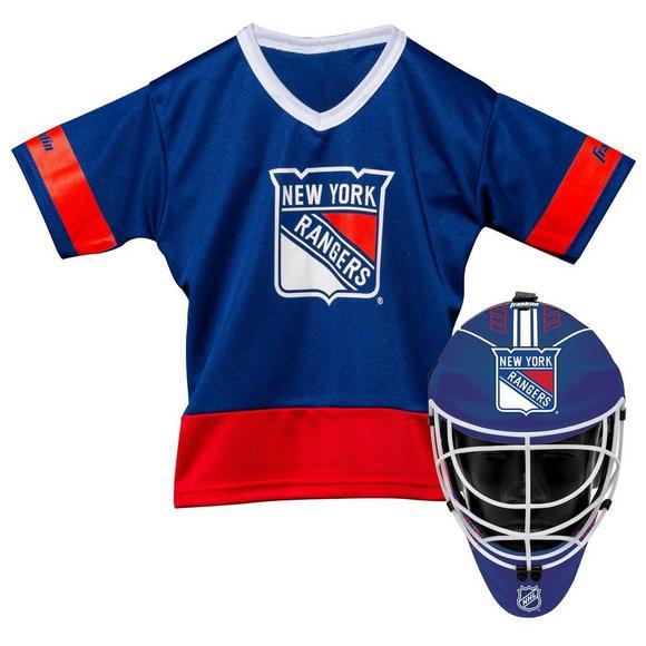 premium selection c976b a59e6 Franklin Youth New York Rangers Team Uniform Set