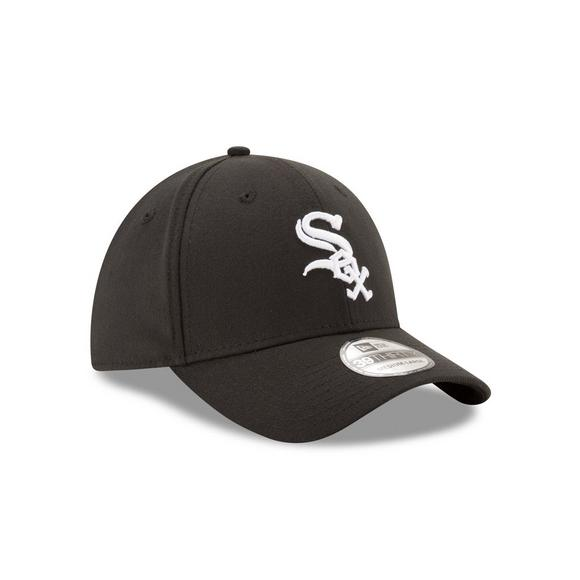best service 439d5 c2722 New Era Chicago White Sox Team Classic 39THIRTY Stretch Fit Hat - Main  Container Image 3