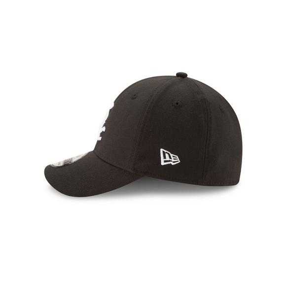first rate eca66 9e403 New Era Chicago White Sox Team Classic 39THIRTY Stretch Fit Hat - Main  Container Image 4