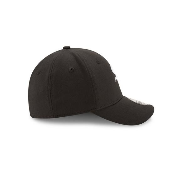 the best attitude 742d2 786ba New Era Chicago White Sox Team Classic 39THIRTY Stretch Fit Hat - Main  Container Image 5
