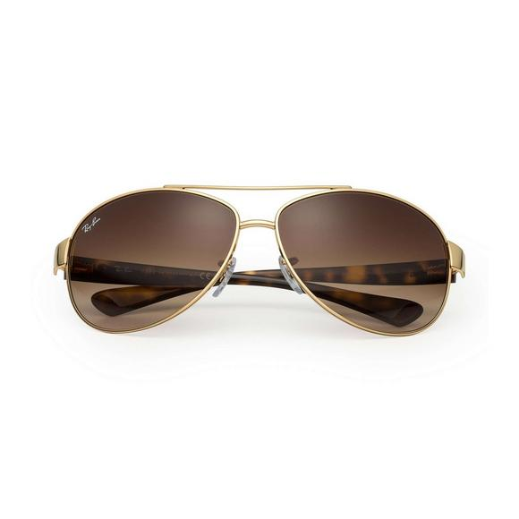 2d4c8c5bd2 Ray-Ban RB3386 Aviator Sunglasses - Main Container Image 2